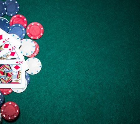 Main Poker Dengan Teknik Check And Raise di Situs Apk Poker Online
